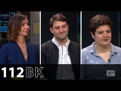 Town Hall on the War on Drugs, American Jews on Israel, and Ramadan in the LGBTQ Community | 112BK