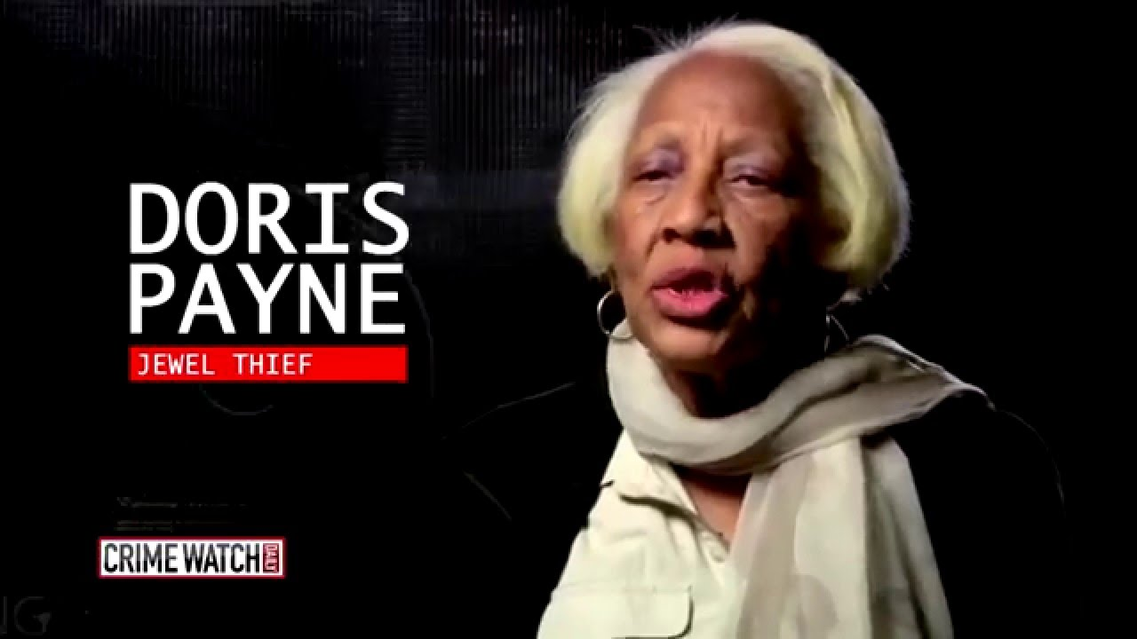 Octogenarian jewelry thief Doris Payne arrested again in ...