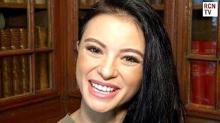 Miss Philippines Interview Miss World 2014