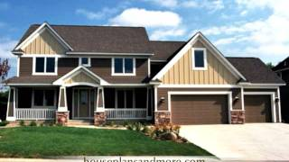 Tudor Houses Video 2 | House Plans And More