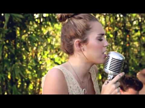 Miley Cyrus - Jolene -... Miley Cyrus Jolene