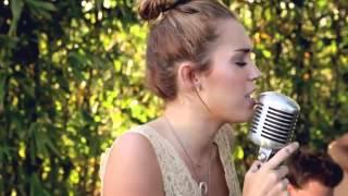 Miley Cyrus Jolene - The Backyard Sessions HD.mp3