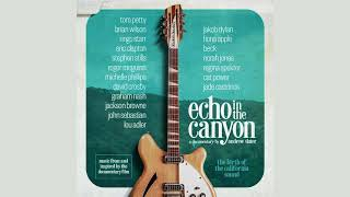Echo In The Canyon (Jakob Dylan and Norah Jones) - Never My Love