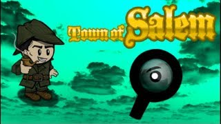Town of Salem - So I'm Told I Have a Penchant for Toxicity (Ranked)