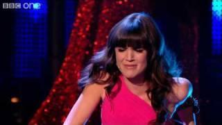 Lauren: The Man That Got Away - Over The Rainbow - Episode 11 - BBC One