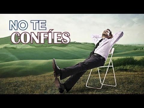 039 NO TE CONFÍES / OMAR HERNANDEZ