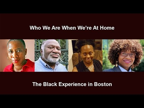GrubStreet Muse Panel: The Black Experience in Boston