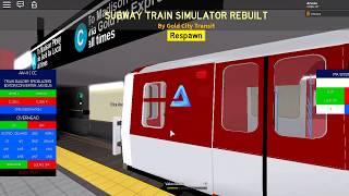 ROBLOX: New train? 🤔 (Read description for more)
