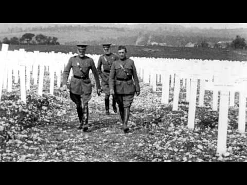 Never to be Forgotten: Soldiers of the Meuse-Argonne