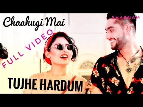 Chaahugi Mai tujhe hardum full Song l female version l O Mere Sanam Mere Humdum Song l miss Rangrezz
