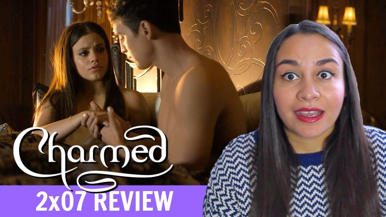 Charmed 2020 Review.A Demon Witch Wedding Charmed Reboot S2 E7