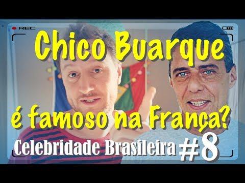 Chico Buarque é famoso na França?