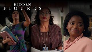 Hidden Figures | Hidden No More | 20th Century FOX
