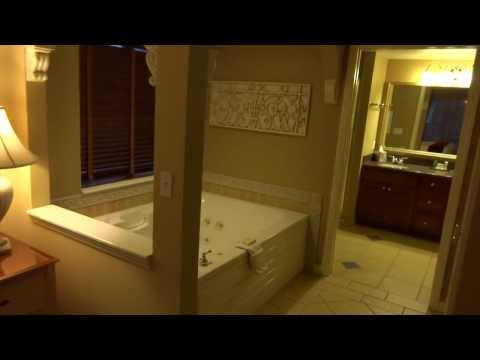 Hilton Gran Vacation Suites on International Drive, Orlando, Suite 2304