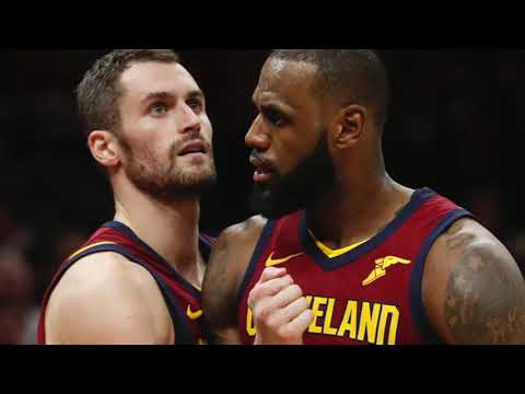 Cleveland Cavaliers, Kevin Love and panic attacks: Beyond Belief (opinion video)
