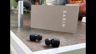 Review | Earin M1 Wireless Earbuds