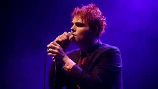 Gerard Way - Dasher