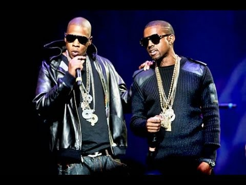 Murder To Excellence - Jay Z and Kanye West (remix)