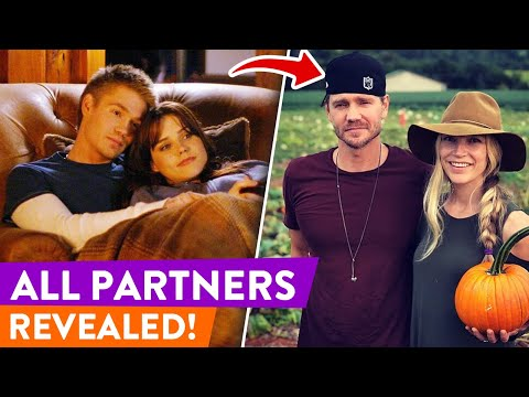 One Tree Hill: Real-Life Partners Revealed! |⭐ OSSA Radar