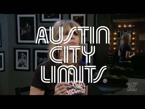 Austin City Limits Interview with The Pretenders