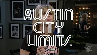 Austin City Limits Interview with The Pretenders thumbnail
