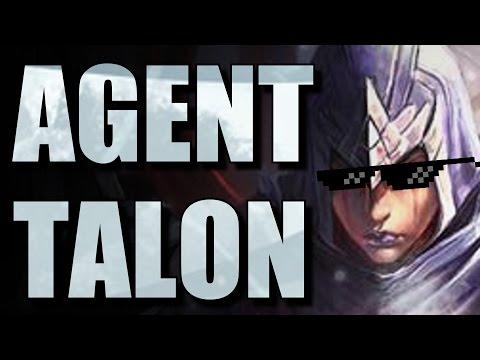 Agent Talon