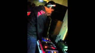 Dj rana mix (prohogar)