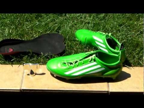 adizero green