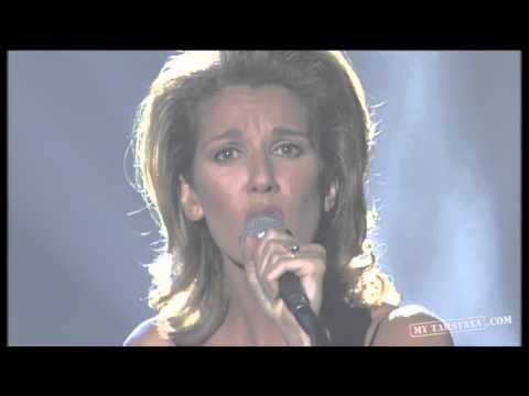 Celine Dion  All  Myself  HD 720p
