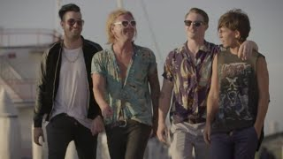 The Griswolds - Right On Track  (#JDFutureLegends Video Clip)