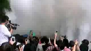 iPhone 3G  launch in Tokyo, 07-11, FRI, 0700AM