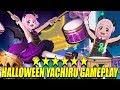 HALLOWEEN YACHIRU GAMEPLAY Bleach Brave Souls