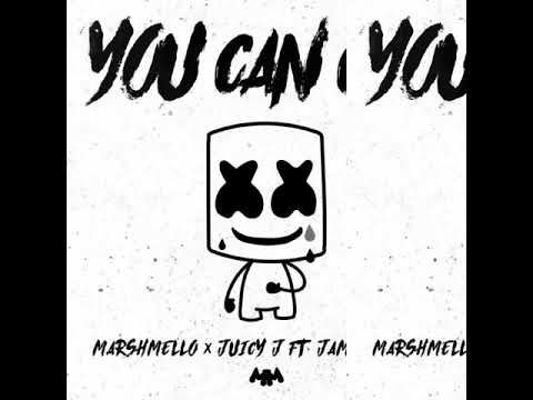You Can Cry Marshmello x Juicy j ringtone