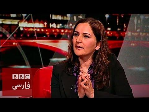 پرگار: 'هويتطلبى در آذربايجان ايران '