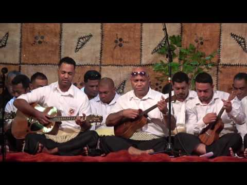 Pōhiva Kakala | Beautiful Tonga Heilala Festival 2016
