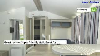 Del Garda Village and Camping **** Hotel Review 2017 HD, Peschiera del Garda, Italy
