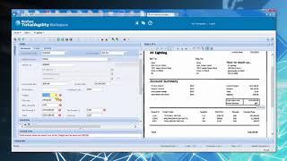 Kofax Invoice Processing Agility Demo