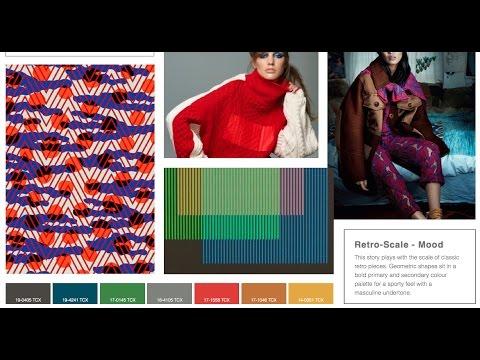 How I design & print my own textiles
