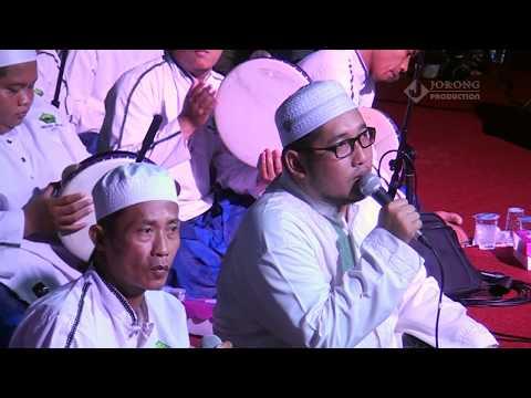 SYECHERMANIA - ASSALAMU ALAIKA pada Tanah Bumbu Bersholawat bersama Habib Syech bin Abdul Qodir Asse