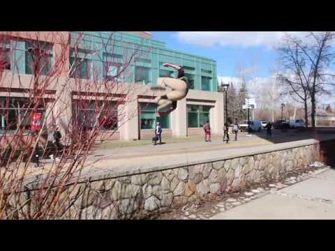 BTMA 317 Video