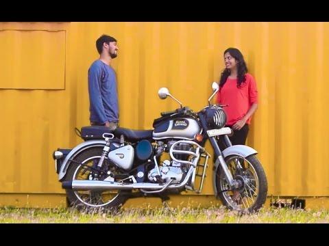 2 - New Telugu Short Film Trailer 2017