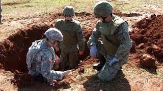FSK dhe KFOR-i amerikan shkatërrojnë rreth 40 mjete të pashpërthyera