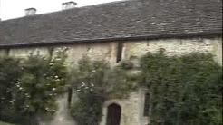 GREAT CHALFIELD MANOR - WILTSHIRE - ENGLAND