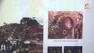 Tema: 50 Años del Seminario de Historia Rural Andina