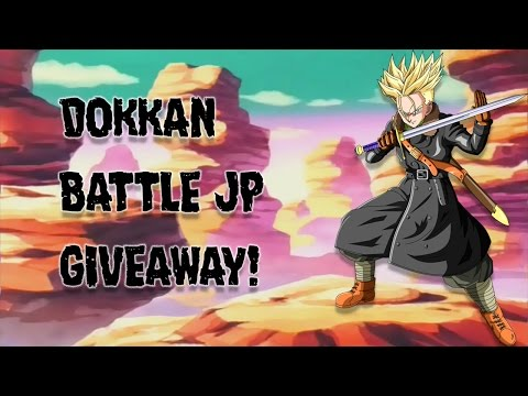 dokkan battle jp how to understand