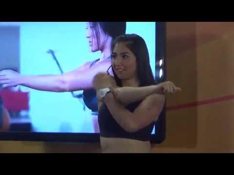 AYM Fitness Coach Eduardo Arias