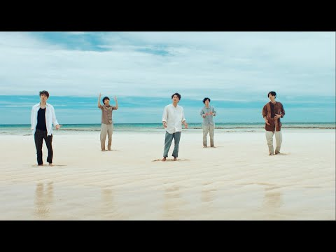 Youtube: IN THE SUMMER / ARASHI