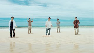 ARASHI - IN THE SUMMER [Official Music Video]