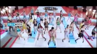Maharadhi Movie Songs - Kamala Kucha Chuchuka Song
