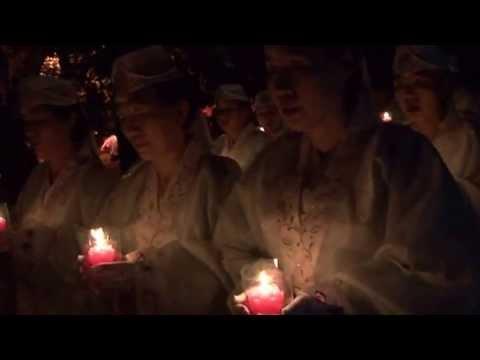 Nepal-South Korea World Peace Flame Procession 2013